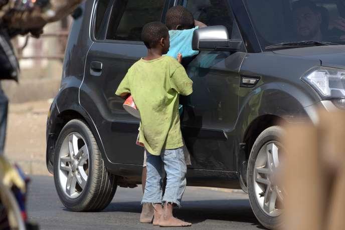 enfants talibés
