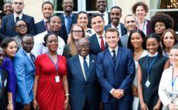 dialogue avec les diasporas africaines arficianes