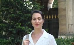 Kahina Bahloul, première imame de France