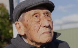 La leçon de vie de John Sato, 95 ans