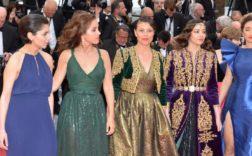 """""""Papicha"""" dans la course aux Oscars"""