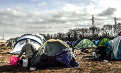 polémique après un arrêté municipal à Calais
