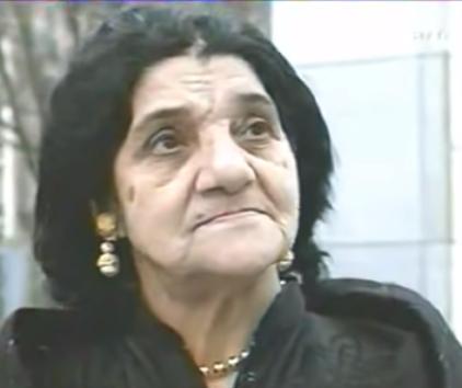 A Paris, une place porte désormais le nom de la chanteuse de raï Cheikha Rimitti