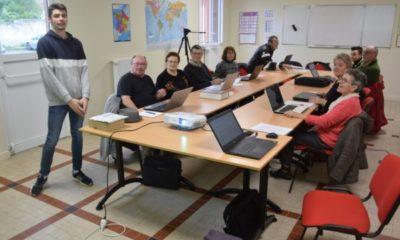 ateliers du Lab Fraternel