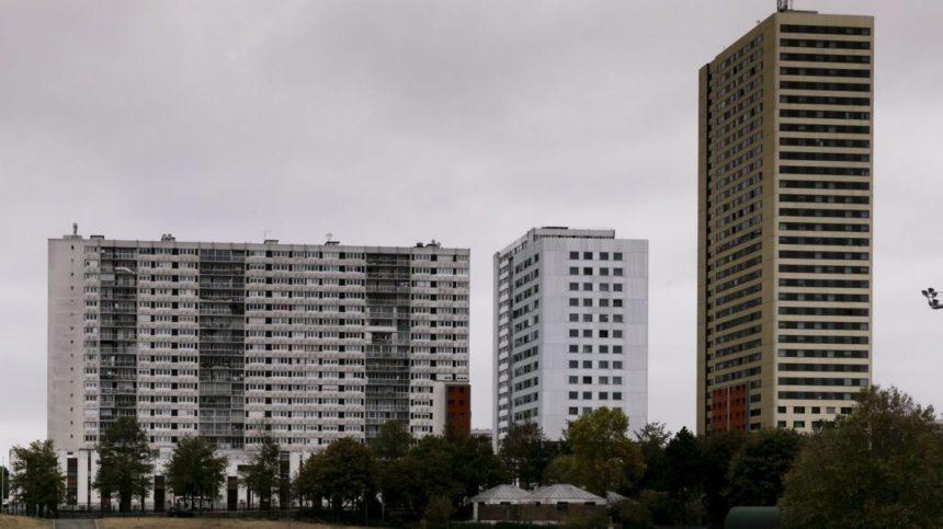 lesplus pauvres privés de logement social
