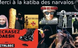 terrorisme Daesh
