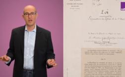 laïcité : retour à la loi de 1905é