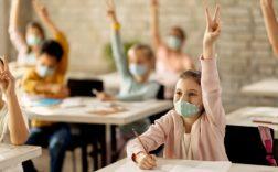enfants et laïcité en école primaire