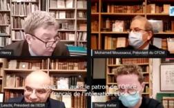 Quel avenir pour l'Islam de France