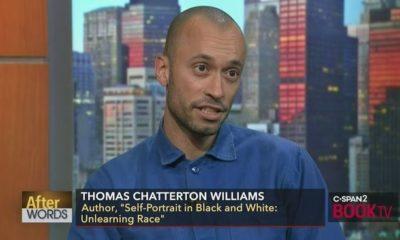 """""""Autoportrait en noir et blanc: désapprendre l'idée de race"""""""