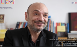 Richard Malka et la liberté d'expression