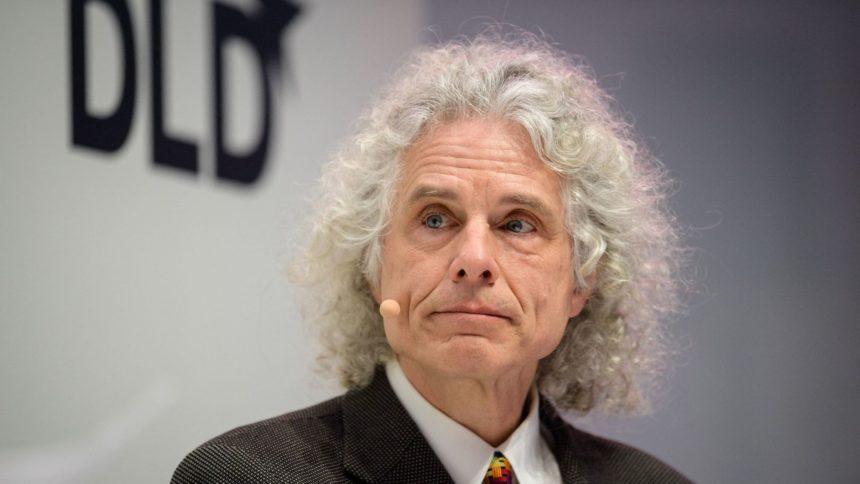 Steven Pinker et la pensée woke.