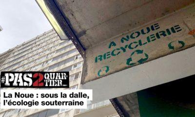 Recyclerie de la Noue