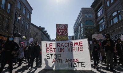 racisme anti-asiatiques