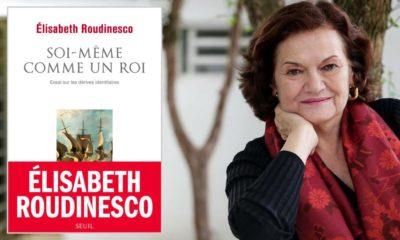 Élisabeth Roudinesco et les dérives identitaires