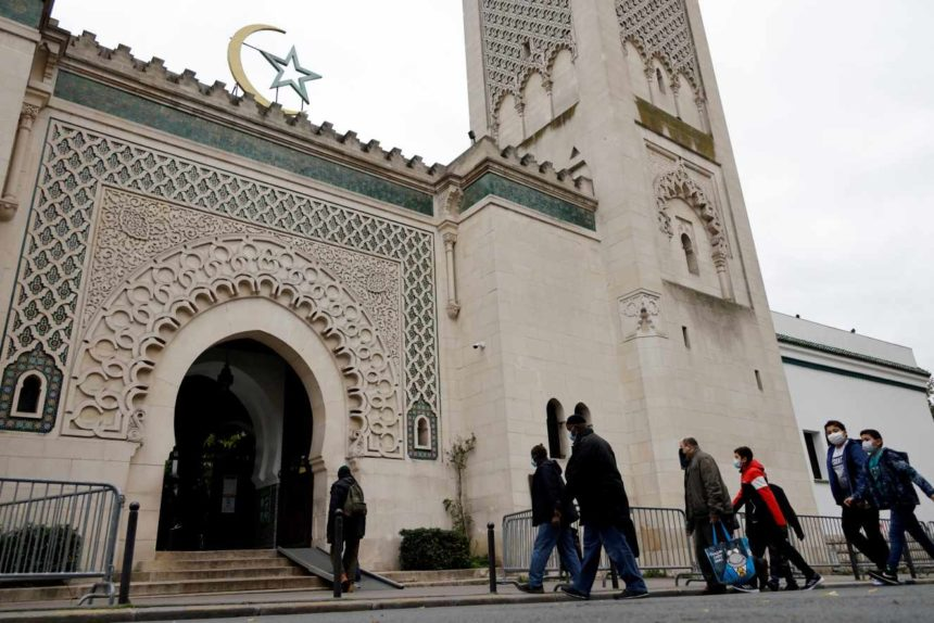 partenariat contre le racisme antimusulman