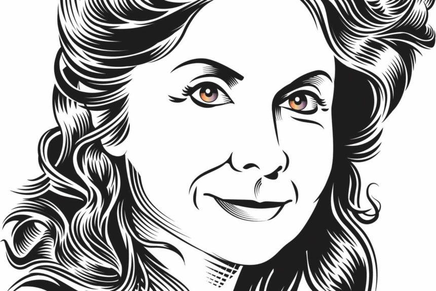 Monique Canto-Sperber, autrice deSauver la liberté d'expression(Albin Michel, 336p., 21,90 euros)