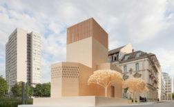 religions : une Maison de l'unité à Berlin