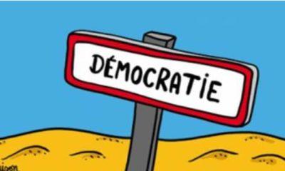 théories du complot contre démocratie